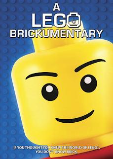 A Lego Brickumentary [2015] [DVD5] [NTSC/R1]