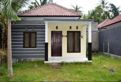Ini Dia Inspirasi Bentuk Sederhana Rumah Di Desa Dan Kampung