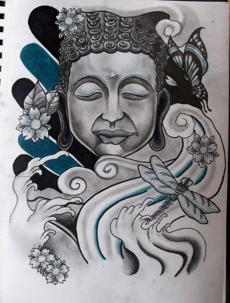 Buddha Tattoo - Tattoo...