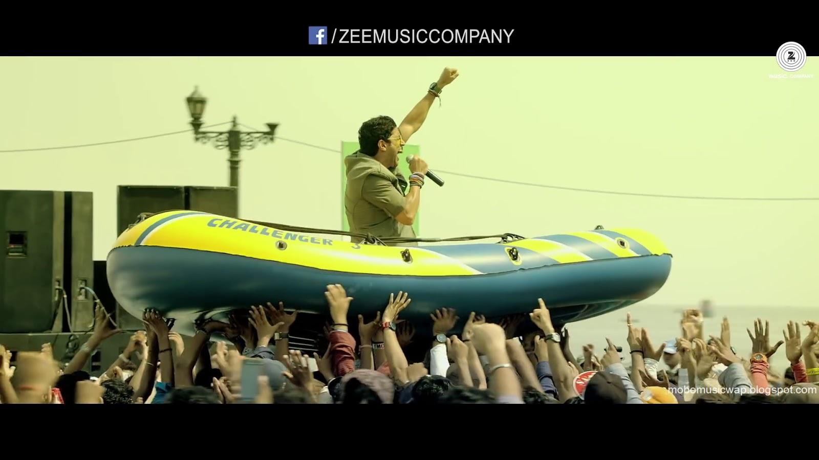Rock on 2 revisited full hd video song farhan akhtar, shraddha.