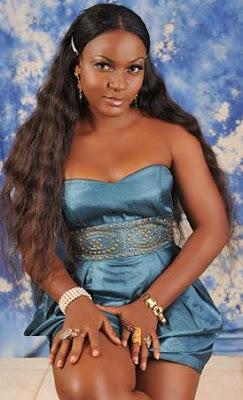 queen nwokoye profile