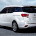 Kia Carnival can be launched soon, in 8 to 11 seater option.