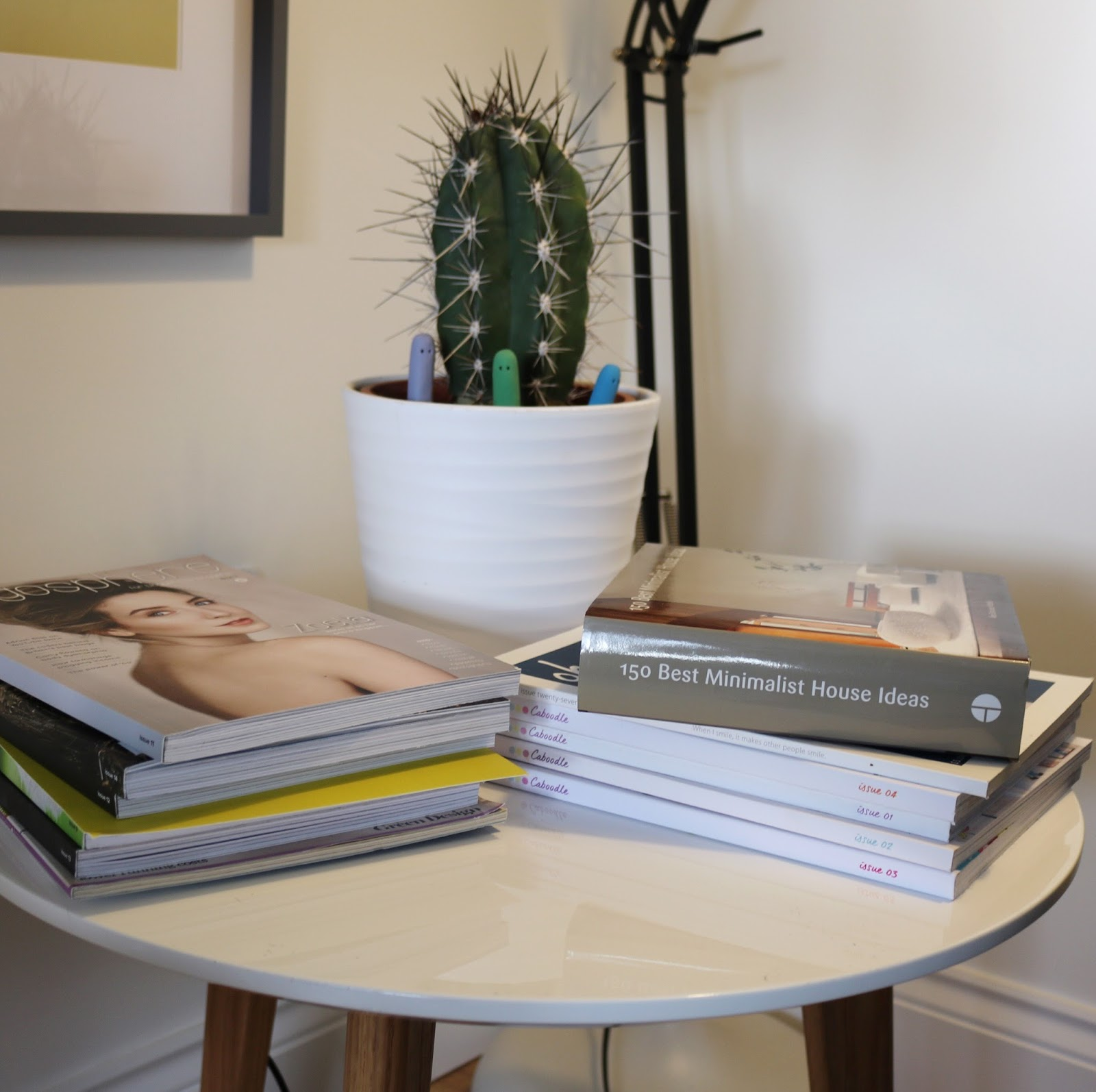 A Tour Of My Home Office Interiors Sarah Kirby Cruelty Free Blog