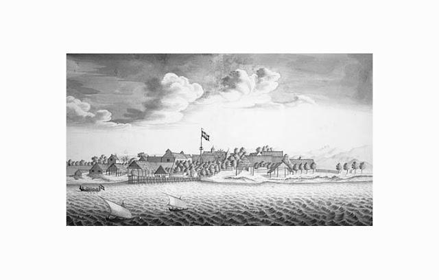 Sejarah Kerajaan Makassar di Indonesia