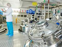 Industri Farmasi - Pengertian, Izin dan Persyaratan