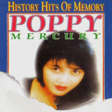 Download Lagu Poppy Mercury Full Album Terlengkap
