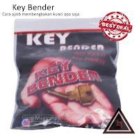 Alat sulap key bender