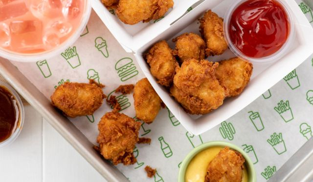 Shake Shack Tests Chicken Nuggets | Brand Eating