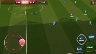 FIFA 14 Mod FIFA 18