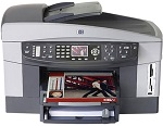 تعريف طابعة HP OfficeJet 7313 all-in-one