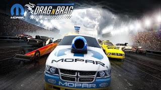 Mopar Drag N Brag HD Mod+Data v1.2.5 Hack Terbaru