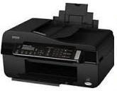 Epson WorkForce 520