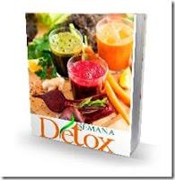 Emagreça até 4kg em 5 Dias com SUCOS DETOX