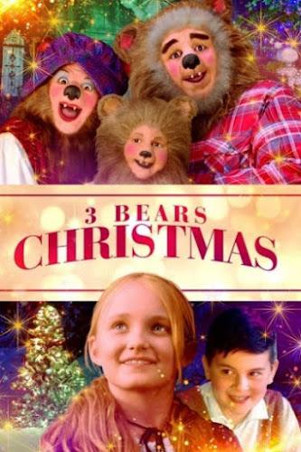 Los tres osos y el regalo perfecto (2019) | DVDRip Latino HD GoogleDrive 1 Link