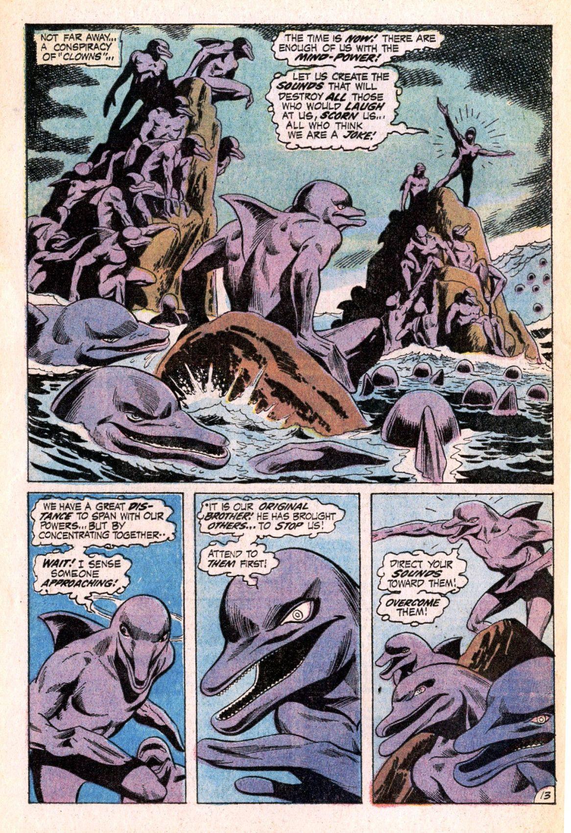 Read online World's Finest Comics comic -  Issue #203 - 20
