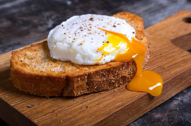 Her sabah yumurta yemek kolesterolü etkiler mi?