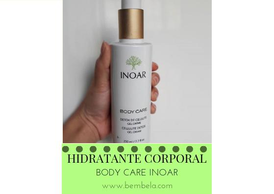 Hidratante Body Care Corporal 180g  Principais benefícios: Reversão imediata do ressecamento.