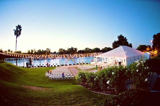 Wedding Venues In Sacramento scott's seafood sacramento