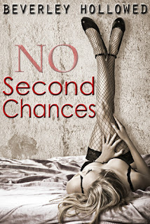 BLOG TOUR – No Second Chances by Beverley Hollowed