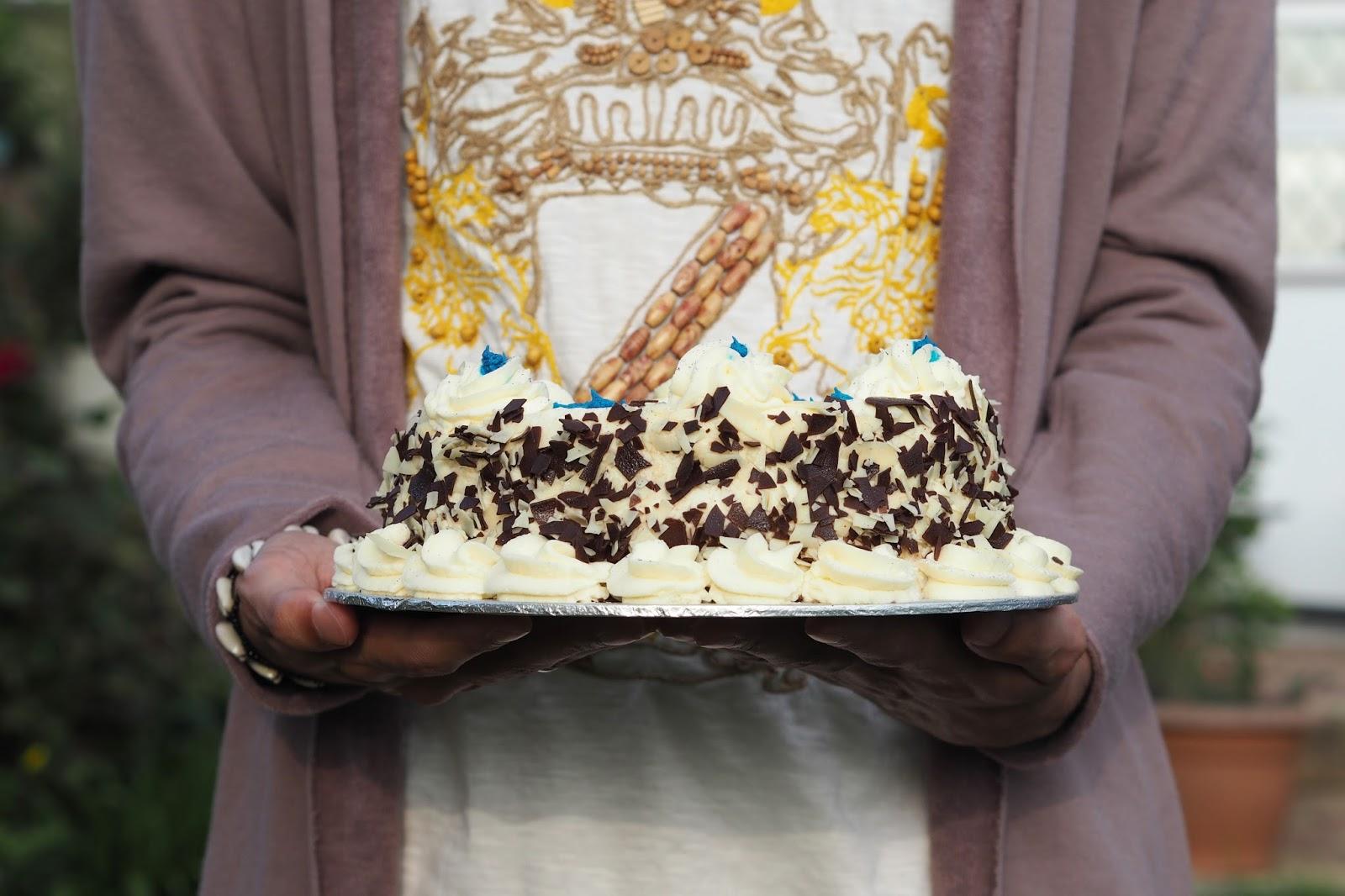 Salman Dean Birthday