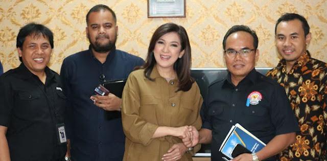 KPI Jakarta: Metro TV Tidak Berimbang Beritakan 01 Dan 02