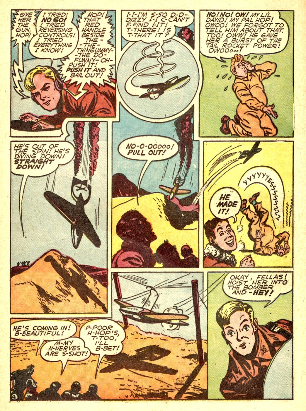 Read online All-American Comics (1939) comic -  Issue #47 - 28