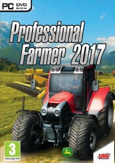 Download Professional Farmer 2017 Cattle and Cultivation PC Game