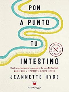 Pon a Punto tu Intestino - Jeannette Hyde