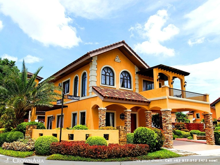 Valenza - Lladro | House and Lot for Sale Sta. Rosa Laguna