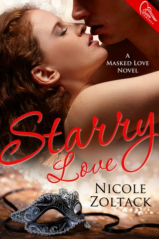 Starry Love by Nicole Zoltack