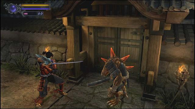 Onimusha: Warlords | Recensione della Remaster Pc