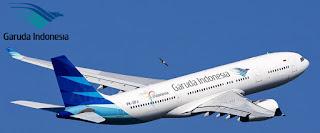 LOKER 2018 Jakarta BUMN PT Garuda Indonesia (Persero) Tbk Cengkareng