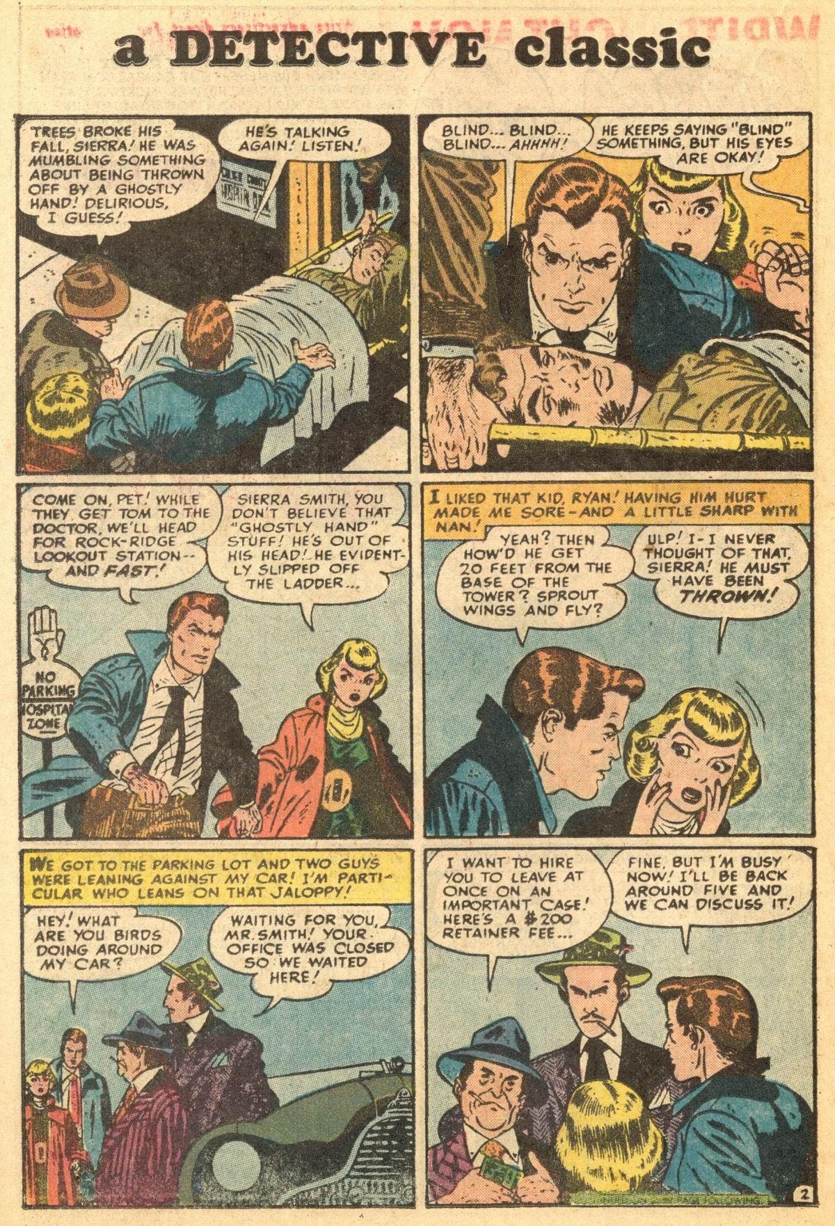 Detective Comics (1937) 424 Page 31
