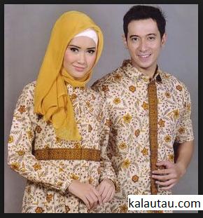 kalautau.com - Model Batik Muslim