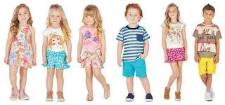 Atacado de moda infantil de qualidade