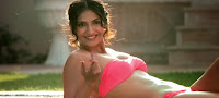 Sonam Kapoor Bikini Photo from Bewakoofiyaan HeyAndhra