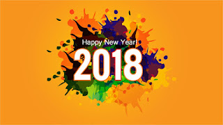Happy New year 2018 Images, Wishes, Status, Wallpaper, quotes