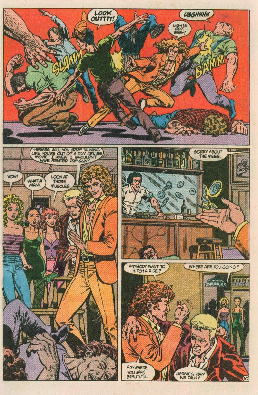 Read online Wonder Woman (1987) comic -  Issue #42 - 12