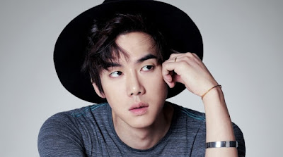 Warm and Cozy Yoo Yeon-seok