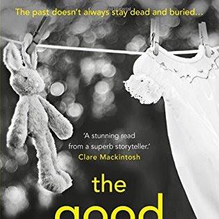 THE GOOD DAUGHTER - by Alexandra Burt