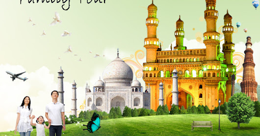South India Tour Packages - GR Tours Travels