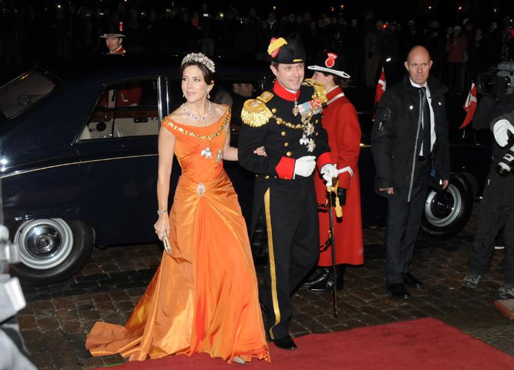 kongehuset danmark frederik