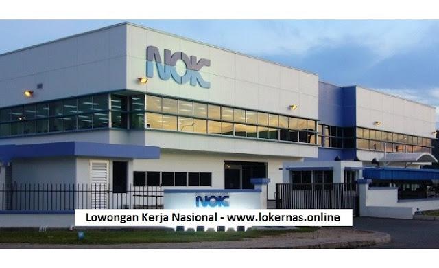 Lowongan Kerja PT Nippon Oilseal Kogyou Indonesia Bagian Operator Produksi (Lulusan SMA/SMK/Setara)