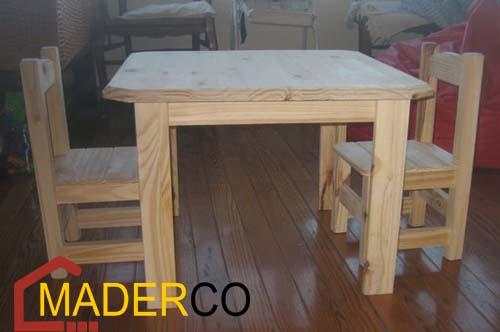 Mesa de madera precio maderco peru Mesas de madera precios