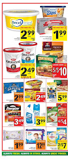 Food Basics Weekly Flyer and Circulaire August 16 - 22, 2018