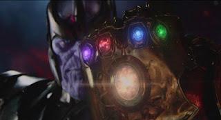 vengadoes la guerra del infinito: filtrado el teaser trailer de la comic-con