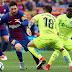 Barcelona no pudo ante Getafe en el Camp Nou