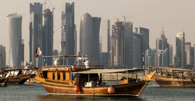 Why Is Alan Dershowitz Defending Qatar?