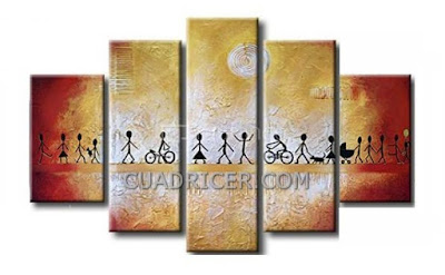 http://www.cuadricer.com/cuadros-pintados-a-mano-por-temas/cuadros-etnicos-africanos/cuadro-ni-os-del-mundo-jugando-marron-beige-1895.html