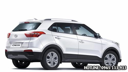 Hyundai Creta Hai Phong